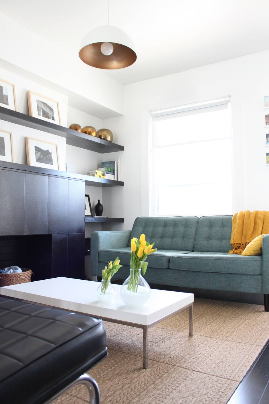 Home is where their art is: Inside the creative spaces of Canadian ...
