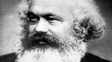 Karl Marx has been called 'a thinker for the 21st century.' (The Canadian Press/The Canadian Press)