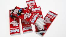 Popeye Candy Sticks (Deborah Baic/The Globe and Mail)
