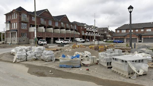 Home builders warn Ottawa to proceed cautiously on new house standards so codes don't drive up prices.