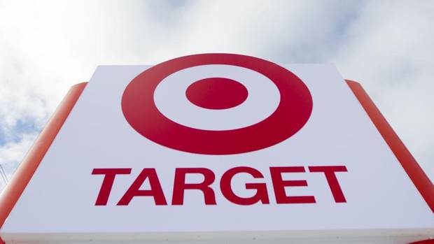 Target's new store in Guelph, Ont. – next to a Canadian Tire and Future Shop – will be one of three to open in Canada on March 5, 2013. (Tim Fraser for The Globe and Mail)
