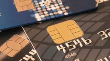Financial fraud, credit card theft. (Photos.com)