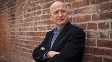 Roddy Doyle (Brett Beadle/The Globe and Mail)