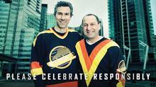 (Vancouver Canucks)