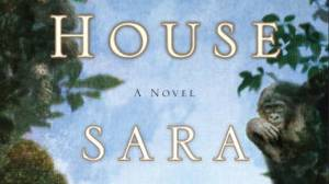 Ape House, by Sara Gruen, Bond Street, 303 pages, $32.95