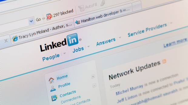 With Linkedin, finding a job is easy. But with Linkedin paid services getting a job is even easier.