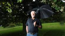 Bill Roberts, who spent a decade at the thelm of Vision TV, is seeking more than $900,000 in severance and damages. (Lars Hagberg for the Globe and Mail)