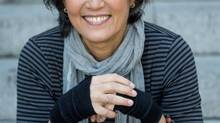 Author Ruth Ozeki threw out two-thirds of her novel and began to write with a new force and inspiration, responding in a direct way to the terrible events in Japan. (Handout)