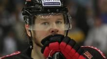 Petri Kontiola (Traktor KHL)