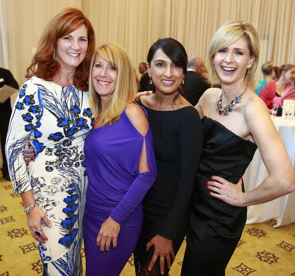 Party Photos Of The Week Galas For Birks Laughter Is The