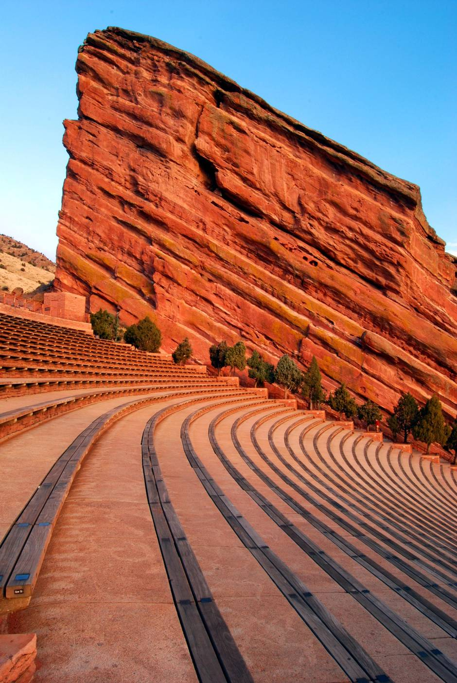 Ten destination concerts that offer an escape from the madness of festivals