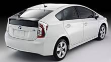 2012 Toyota Prius (Toyota)