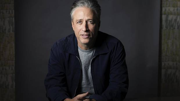 Jon Stewart quit his job as host of Comedy Central's satirical The Daily Show in August 2015 after 16 years.