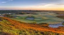 With its two signature golf layouts, Streamsong is worlds away from anything you could ever imagine in Florida (Courtesy Streamsong Resort Golf and Spa)