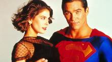 In prime time on weeknights, Book Television shows hours of Lois & Clark: The New Adventures of Superman.