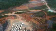 Many copper miners are familiar with Inmet's Cobre Panama project after the copper miner shopped around a stake to help it shoulder development costs. (Inmet Mining)
