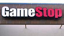 The GameStop store in Westminster, Colo. (RICK WILKING/REUTERS)
