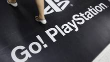 "Once ""Go! Playstation"" would be an insulting admonishment, but Sony is gaining more fans by turning a new corporate leaf over. (File photo of electronic store in Tokyo April 27, 2011) (YURIKO NAKAO/REUTERS)"