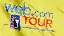 Web.com Tour flag