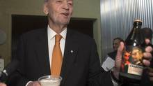 Former prime minister Jean Chrétien in April, 2012, in Shawinigan, Que. (Ryan Remiorz/THE CANADIAN PRESS)