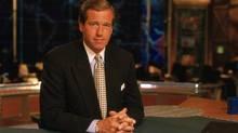 Anchor Brian Williams on NBC Nightly News (NBC)