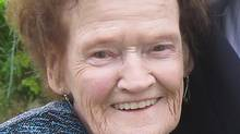 Monica Mullen died in Toronto of complications following a stroke. She was 84.