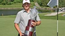 Chris Hemmerich wins Ontario Men's Amateur (Golf Association of Ontario)