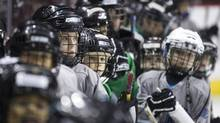 Increasingly High Cost Of Hockey Is Making The Game An Elitist Sport