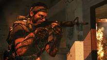 A screenshot from Activision/Treyarch's Call of Duty: Black Ops (Activision/Treyarch)