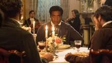 Chiwetel Ejofor in 12 Years A Slave. (Jaap Buitendijk/AP)
