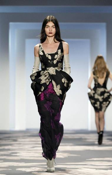 VERA WANG Is Vera Wang the ultimate o