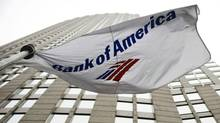 Bank of America Corp.?s $8.5-billion (U.S.) settlement with mortgage bond investors may spur rival banks to clear up their own legal liabilities from home loans. (Davis Turner/Getty Images/Davis Turner/Getty Images)