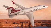 The Model 85 has a planned entry into service of 2014. (BOMBARDIER)