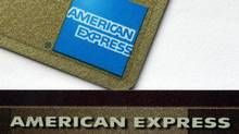 American Express is paying $113-million (U.S.) in refunds and fines to settle regulators' accusations that it charged illegal late fees and deceived customers. (Wilfredo Lee/AP)