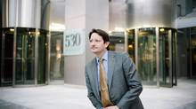 Daniel Barclay, managing director of M&A at BMO Nesbitt Burns, suspects buyers will come from large players in Asia, Europe and the United States. (Chris Bolin For The Globe and Mail)