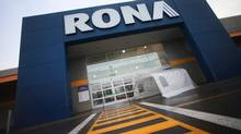 Quebec's securities regulator plans to announce its own competing and more radical proposal, amid public and government concern raised by last year's proposal by U.S.-based Lowe's Cos. Inc. to acquire Quebec retailer Rona Inc. (Christinne Muschi For The Globe and Mail)