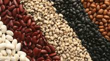 Legumes – chickpeas, kidney beans, black bean, navy beans and lentils – have a plethora of health benefits.