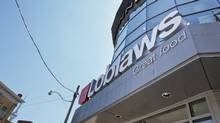 Loblaw real estate spinoff Choice Properties Real Estate Investment Trust says its fourth-quarter results were in line with its IPO forecasts last summer. (Gloria Nieto for The Globe and Mail)