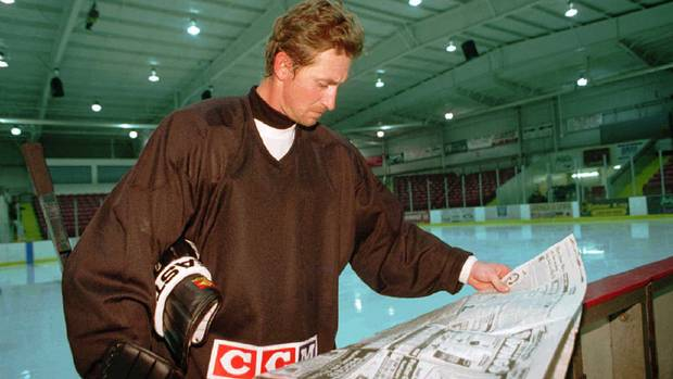 Both Sides Should Remember Lessons Of The 1994 NHL Lockout