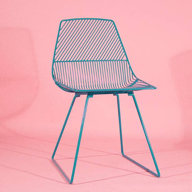 Ethel chair, $515 through www.bendgoods.com.