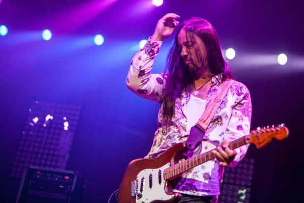 The Tragically Hip's Rob Baker says that when the band recorded their third album Fully Completely in 1992 they weren't as good as musicians as they are now, but the band itself in an ideal state.