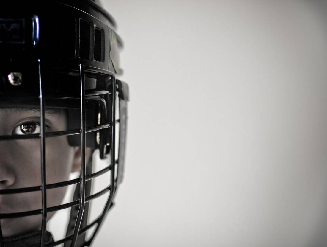 When It Comes To Brain Injuries, How Dangerous Is Youth hockey?