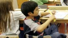 Alberta has begun a debate on the process of teacher certification.