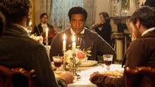 A true story, 12 Years a Slave is about a free black man from upstate New York who, in 1841, was kidnapped and sold into slavery in Louisiana.