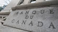 if the Bank of Canada continues its custom of increasing rates in increments of 25 basis points, then going from the current level of 1 per cent to 3 per cent would require 8 increases in the next 10 interest rate decisions. (Sean Kilpatrick/SEAN KILPATRICK/THE CANADIAN PRESS)
