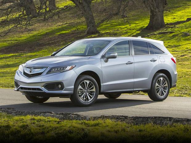 The Best Deals On Already Available Models The Globe And Mail - Acura rdx deals