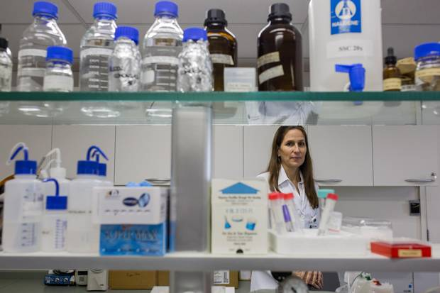 Maria Isabel Achatz, a cancer geneticist in Sao Paulo, has shown that thousands of Brazilians carry a genetic mutation, once thought extremely rare, that makes them highly vulnerable to cancers.