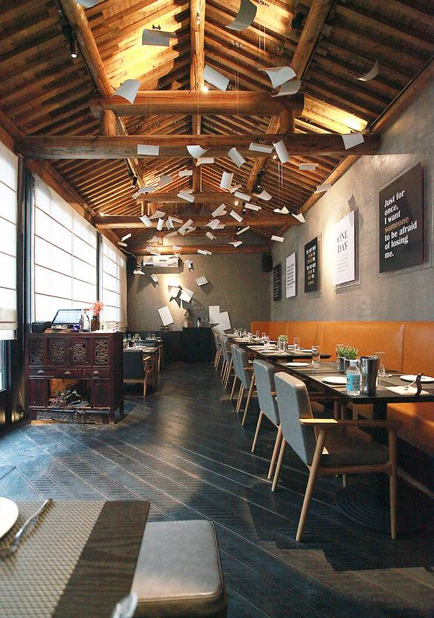 Meeting Someone is the latest local It spot, and probably the most Instagrammable locale too, provided you can find it