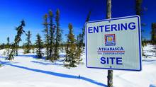 Athabasca CEO Sveinung Svarte is expected to field questions about future developments at this week's fourth-quarter earnings call.
