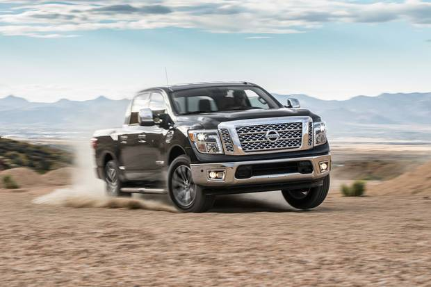 Zero Down Lease Deals >> The best deals on pickup trucks in Canada - The Globe and Mail